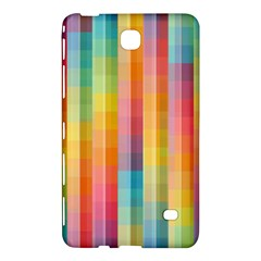 Background Colorful Abstract Samsung Galaxy Tab 4 (8 ) Hardshell Case