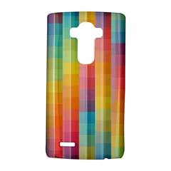 Background Colorful Abstract Lg G4 Hardshell Case