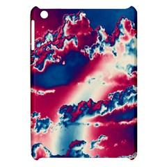 Sky pattern Apple iPad Mini Hardshell Case