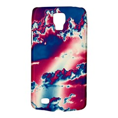 Sky pattern Galaxy S4 Active