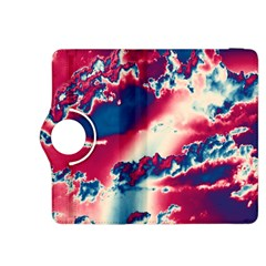 Sky pattern Kindle Fire HDX 8.9  Flip 360 Case