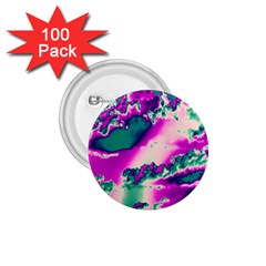 Sky pattern 1.75  Buttons (100 pack)