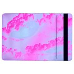 Sky pattern iPad Air 2 Flip