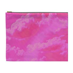 Sky pattern Cosmetic Bag (XL)