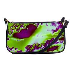 Sky pattern Shoulder Clutch Bags