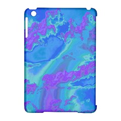 Sky pattern Apple iPad Mini Hardshell Case (Compatible with Smart Cover)