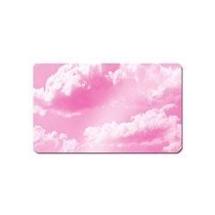 Sky pattern Magnet (Name Card)