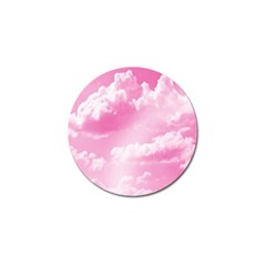Sky pattern Golf Ball Marker