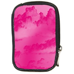 Sky pattern Compact Camera Cases