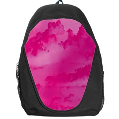 Sky pattern Backpack Bag