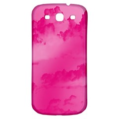 Sky pattern Samsung Galaxy S3 S III Classic Hardshell Back Case