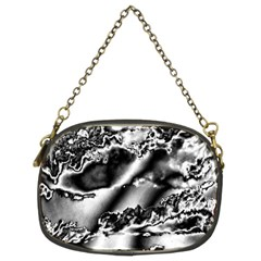 Sky pattern Chain Purses (Two Sides)
