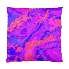 Sky pattern Standard Cushion Case (One Side)