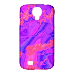 Sky pattern Samsung Galaxy S4 Classic Hardshell Case (PC+Silicone)