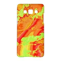 Sky pattern Samsung Galaxy A5 Hardshell Case