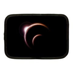 Planet Space Abstract Netbook Case (medium)