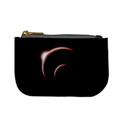 Planet Space Abstract Mini Coin Purses