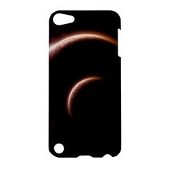 Planet Space Abstract Apple iPod Touch 5 Hardshell Case