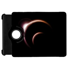 Planet Space Abstract Kindle Fire Hd 7
