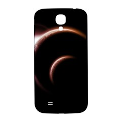 Planet Space Abstract Samsung Galaxy S4 I9500/i9505  Hardshell Back Case