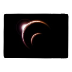 Planet Space Abstract Samsung Galaxy Tab Pro 10 1  Flip Case