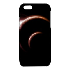 Planet Space Abstract iPhone 6/6S TPU Case