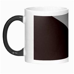 Course Gradient Color Pattern Morph Mugs