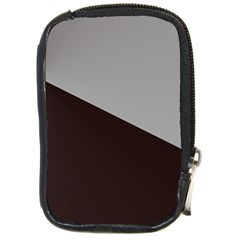 Course Gradient Color Pattern Compact Camera Cases