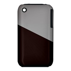 Course Gradient Color Pattern iPhone 3S/3GS
