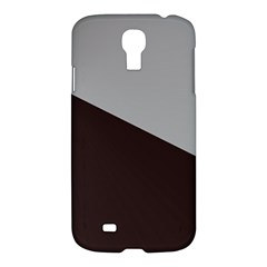 Course Gradient Color Pattern Samsung Galaxy S4 I9500/i9505 Hardshell Case