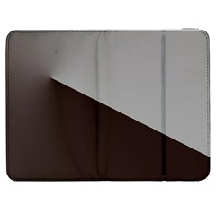 Course Gradient Color Pattern Samsung Galaxy Tab 7  P1000 Flip Case