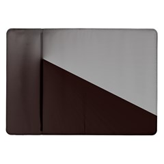 Course Gradient Color Pattern Samsung Galaxy Tab 10 1  P7500 Flip Case