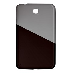 Course Gradient Color Pattern Samsung Galaxy Tab 3 (7 ) P3200 Hardshell Case