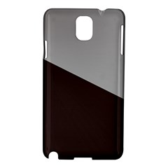 Course Gradient Color Pattern Samsung Galaxy Note 3 N9005 Hardshell Case