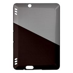 Course Gradient Color Pattern Kindle Fire Hdx Hardshell Case