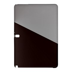 Course Gradient Color Pattern Samsung Galaxy Tab Pro 10 1 Hardshell Case