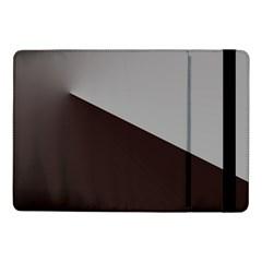 Course Gradient Color Pattern Samsung Galaxy Tab Pro 10 1  Flip Case