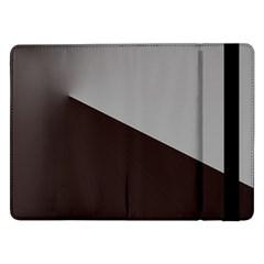 Course Gradient Color Pattern Samsung Galaxy Tab Pro 12 2  Flip Case