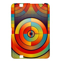 Abstract Pattern Background Kindle Fire HD 8.9
