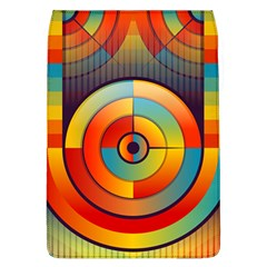 Abstract Pattern Background Flap Covers (l)