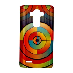 Abstract Pattern Background LG G4 Hardshell Case