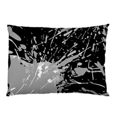 Art About Ball Abstract Colorful Pillow Case