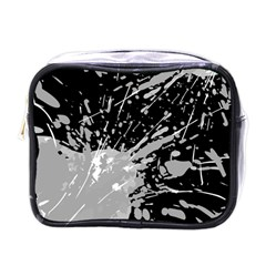 Art About Ball Abstract Colorful Mini Toiletries Bags