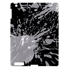 Art About Ball Abstract Colorful Apple iPad 3/4 Hardshell Case