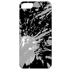 Art About Ball Abstract Colorful Apple Iphone 5 Classic Hardshell Case