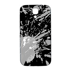 Art About Ball Abstract Colorful Samsung Galaxy S4 I9500/i9505  Hardshell Back Case