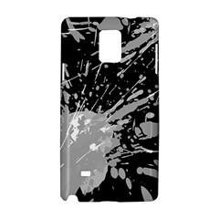 Art About Ball Abstract Colorful Samsung Galaxy Note 4 Hardshell Case