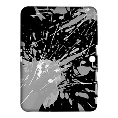 Art About Ball Abstract Colorful Samsung Galaxy Tab 4 (10 1 ) Hardshell Case