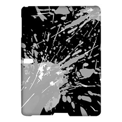 Art About Ball Abstract Colorful Samsung Galaxy Tab S (10.5 ) Hardshell Case