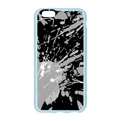 Art About Ball Abstract Colorful Apple Seamless iPhone 6/6S Case (Color)